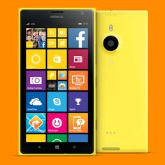 The Lumia 1520 is a superb Windows Phone experience.