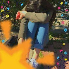 Anupriya Grunge Photography, Tumblr Photography, Girl Photography Poses, Cool Girl Pictures, Poses For Pictures, Girl Photos, Stylish Girls Photos, Stylish Girl Pic, Cute Girl Photo
