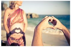 creative maternity photo ideas | ... Creepy, or Otherwise Annoying Pregnancy Trends on Pinterest | The Stir