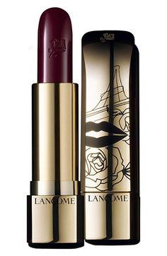Lancôme 'L'Absolu' Rouge - Prune Desir