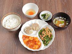 おしながき > 玉子かけごはん定食 - ごはんや 一心 Menu, Eggs, Breakfast, Food, Menu Board Design, Morning Coffee, Eten, Egg, Meals