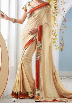 Harmony Collection Gorgeous Designer Saree