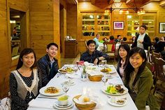 As we were staying at The Forest Lodge for on a weekend, we grabbed the opportunity to dine in at what's regarded as the best fine dining restaurant in Baguio City: Le Chef at The Manor,… John Hay, Baguio City, City Restaurants, Le Chef, Fine Dining, Friends, Amigos, Boyfriends