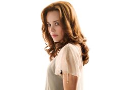 I think this is the color I'm going to dye my hair. :)