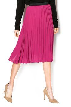 Kingslee Berry Skirt - main