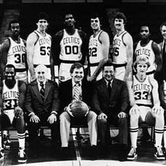 Championship day ! On this date : - in 1984, the Boston Celtics won their 15th NBA championship with a 111-102 win over the Los Angeles Lakers. - in 1991, the Chicago Bulls won their 1st NBA championship with a 108-101 win over the Los Angeles Lakers. - in 2002, the Los Angeles Lakers won their 14th NBA championship with a 113-107 win over the New Jersey Nets. - in 2011, the Dallas Mavericks won their 1st NBA championship with a 105-95 win over over the Miami Heat. #boston #celtics…