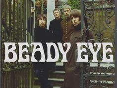 Nuestro Soundtrack de las letras dedicado a Beady Eye (Ex Oasis)