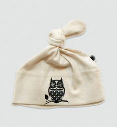 Organic Knot Hat -   Our organic baby rib knot hat is light enough for summer newborns and heavy enough to be a winter staple. The sizing with also work for kids who love the bohemian beanie look which is so chic. Perfectly accompanies all Petit Couture items.