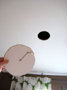 DIY installing Can Lights