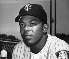 "Tony Pedro Oliva   also known as Pedro Oliva    Position: Rightfielder   Bats: Left, Throws: Right   Height: 6' 1"", Weight: 175 lb.    Born: July 20, 1938 in Pinar del Rio, Pinar del Rio, Cuba (Age 73)   Signed by the Minnesota Twins as an amateur free agent in 1961. (All Transactions)  Debut: September 9, 1962   vs. DET 1 AB, 0 H, 0 HR, 0 RBI, 0 SB  Team: Twins 1962-1976    Final Game: September 29, 1976   vs. TEX 1 AB, 0 H, 0 HR, 0 RBI, 0 SB"