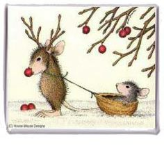 """""""Refrigerator Magnet"""", Stock #: CM-83, from House-Mouse Designs®. This item was recently purchased off from our web site, www.house-mouse.com. Click on the image to see more information."""