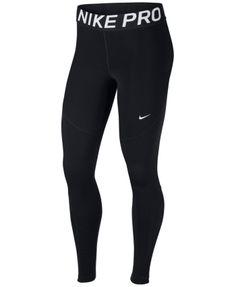 Nike Pro Training Leggings In Black Legging Outfits, Nike Outfits, Sporty Outfits, Athletic Outfits, Teen Fashion Outfits, Look Fashion, Trendy Outfits, Nike Pro Outfit, Nike Pro Leggings