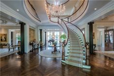 Belle Meade Estate – $16,300,000 | Pricey Pads