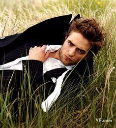 As fotos mais sensuais de Robert Pattinson