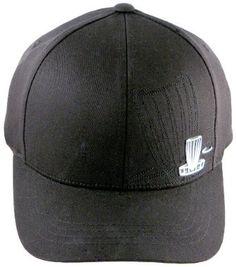 6e286490c0a DGA Stealth Flexfit Disc Golf Cap. List Price   EANF  Savings