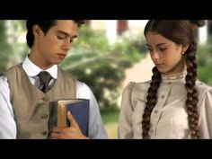 """Trailer """"MARÍA"""" written by Jorge Isaac remade by Fernando Allende Trailer, 1960s, Goals, Movies, Outfits, Guatape, New Mexico, Romanticism, Writers"""