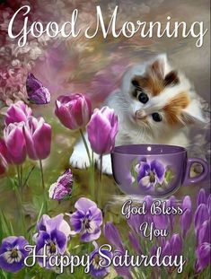 days the week good morning enjoy your day god - Yahoo Image Search Results Good Morning Happy Monday, Cute Good Morning Quotes, Good Morning Friends, Good Morning Good Night, Morning Wish, Good Morning Images, Happy Saturday, Saturday Morning, Saturday Quotes