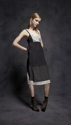 Jennifer Chun -- f/w 2012