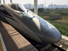 China to put Russia on fast track to high-speed rail- Nikkei Asian Review TOKYO -- A planned $10 billion Russian high-speed rail system is a key project covered under the strengthened cooperation that Russia and China agreed asia.nikkei.com