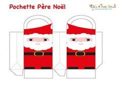 Christmas, Noel, Little Gifts, Pouch Bag, Xmas, Navidad, Natal, Kerst