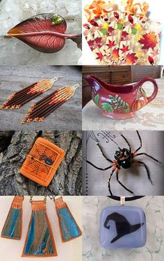 Cooler weather ahead by Becky McKinzie on Etsy--Pinned with TreasuryPin.com