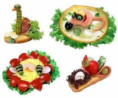 comida decorada.jpeg (400×333)