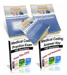 Practice Sample CPC Test Questions to Prepare Yourself For Your ...