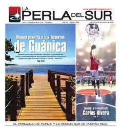 Edición 1686  La Perla del Sur - del 23 al 29 de marzo de 2016