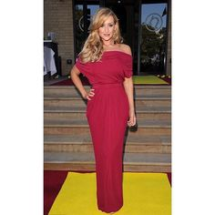 Cath Tyldesleyin the Julietta from Gorgeous Couture