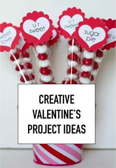 Get creative for Valentine's Day! Make a cute Valentine's skirt out of fat quarters in about 30 minutes. Turn an old white t-shirt into a scarf with the addition of foam stamps in heart shapes. Create a heart necklace with interchangeable beads for a versatile piece of jewelry. Craft your very own hugs and kisses wreath to decorate your mantel. All you need are some cardboard letters covered in jute and burlap, and grapevine wreath. Read on for more Valentine's project ideas from eBay!