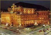Vienna Opera House Austria