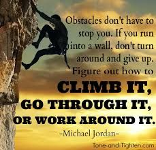 12 Best Overcome Obstacles Images Inspire Quotes Inspiring Quotes