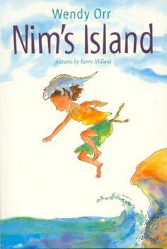 Nim S Island Streaming