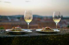 Torna anche quest'anno #Cous Cous e #Champagne, l' #appuntamento  estivo del #ristorante Da #Serafino 1953,  gestito da Giuseppe La Rosa nella #località turistica di #Marina di #Ragusa, in provincia di Ragusa #eventi #estate #enogastronomia