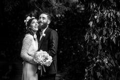 Giovanna and Danieles Wedding Day