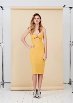 Party Bec & Bridge Sunset Dress
