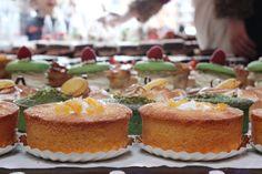 Maltby Street Market in London | Tea Time Blog