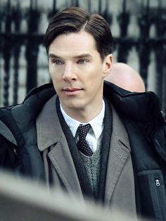 thescienceofobsession: a-cumberbatch-of-cookies: madlori: omg so pretty. Also I was starting to wonder if he'd be spending the entirety ...