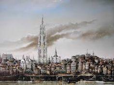 Eugène Peters - Antwerpen