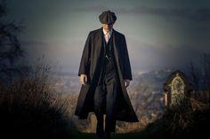 Cillian Murphy, Peaky Blinders