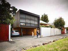 Park life: Clifton Hill House | ArchitectureAU