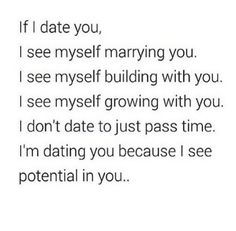 Ultimately I must grow and be a better person if the relationship comes to an end. If I'm not doing anything new why am I with you? Or you me?