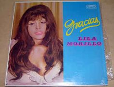 Lila Morillo - Gracias (Vinyl, LP, Album) at Discogs