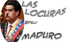 Un personaje que no deja de sorprender por sus acciones y dichos, todos ellos al mejor estilo de quien es bruto al cubo, resulta ser y hacer el que hace de presidente en Venezuela.  Ver más...