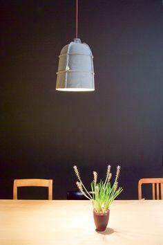 Mosarte | 'Swiss Mold Lamp'