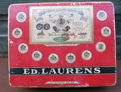 Ed. Laurens