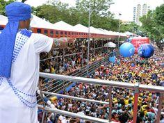 Ordem dos desfiles nos circuitos do carnaval é divulgada em Salvador 2016 | Vip Brasil News