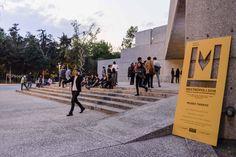 Mextrópoli 2017 te invita a vivir La Ciudad Extraordinaria del 11 al 14 de marzo.MEXTRÓPOLI es el único foro en Latinoamérica que reúne en 4 días más de 52 mil personas diseñando ciudad: estudiantes, ciudadanos, profesionistas, turistas, creativos, servidores públicos, artistas, líderes de opinión y expertos en la materia para generar conocimiento, intercambio y una nueva visión de ciudad a través de la arquitectura. http://www.podiomx.com/2017/03/mextropoli-2017-te-invita-vivir-la.html#more
