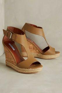 Boho Chic: Shoes (2)