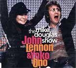 "1972 John and Yoko co-host ""Mike Douglas Show"" for entire week"